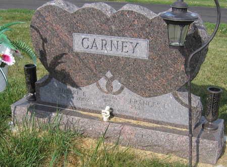 CARNEY, ROBERT E. - Linn County, Iowa   ROBERT E. CARNEY