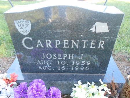 CARPENTER, JOSEPH J. - Linn County, Iowa | JOSEPH J. CARPENTER