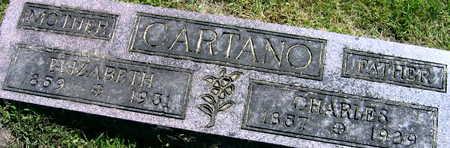 CARTANO, CHARLES - Linn County, Iowa | CHARLES CARTANO