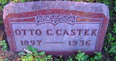 CASTEK, OTTO C. - Linn County, Iowa | OTTO C. CASTEK