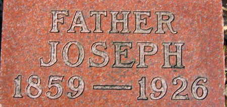 CASTEK, JOSEPH - Linn County, Iowa | JOSEPH CASTEK