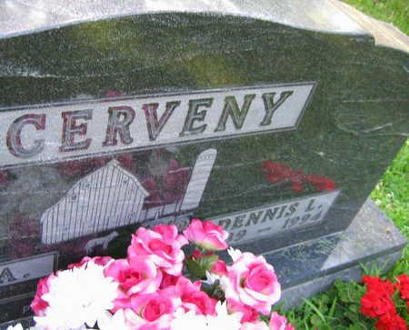 CERVENY, DENNIS - Linn County, Iowa | DENNIS CERVENY