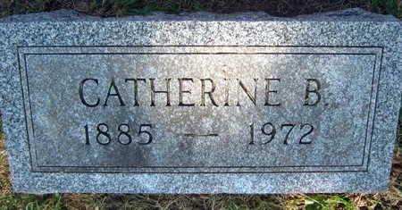 CHALUPSKY, CATHERINE B. - Linn County, Iowa | CATHERINE B. CHALUPSKY