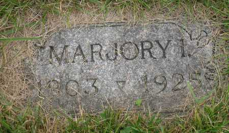 CHURCHILL, MARJORY I. - Linn County, Iowa | MARJORY I. CHURCHILL
