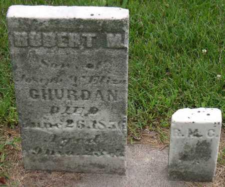CHURDAN, ROBERT M. - Linn County, Iowa | ROBERT M. CHURDAN