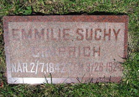 CIMPRICH, EMMILIE - Linn County, Iowa | EMMILIE CIMPRICH