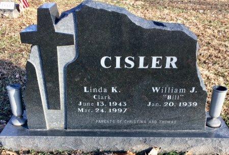 CLARK CISLER, LINDA K. - Linn County, Iowa   LINDA K. CLARK CISLER