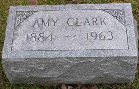 CLARK, AMY - Linn County, Iowa   AMY CLARK