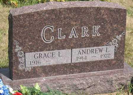 CLARK, ANDREW L. - Linn County, Iowa | ANDREW L. CLARK