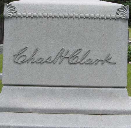 CLARK, CHARLES H. - Linn County, Iowa | CHARLES H. CLARK
