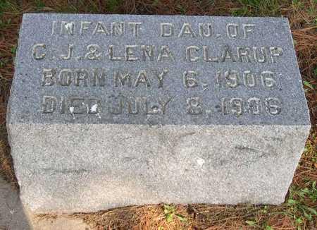 CLARUP, INF. DAU. - Linn County, Iowa | INF. DAU. CLARUP