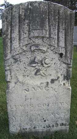 COFFITS, NANCY - Linn County, Iowa | NANCY COFFITS