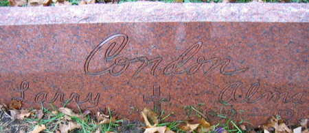 CONDON, LARRY - Linn County, Iowa | LARRY CONDON