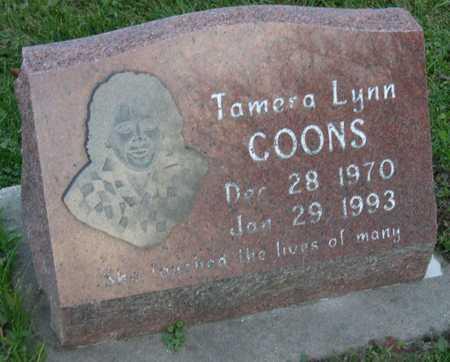 COONS, TAMERA LYNN - Linn County, Iowa | TAMERA LYNN COONS