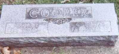 COOPER, ANNA R. - Linn County, Iowa | ANNA R. COOPER