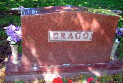 CRAGO, FAMILY STONE - Linn County, Iowa | FAMILY STONE CRAGO