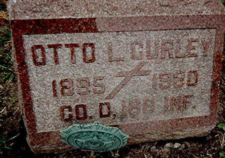 CURLEY, OTTO L. - Linn County, Iowa | OTTO L. CURLEY