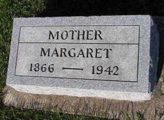 GURNETT, MARGARET - Linn County, Iowa | MARGARET GURNETT