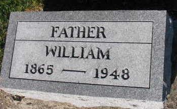 GURNETT, WILLIAM - Linn County, Iowa | WILLIAM GURNETT