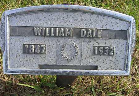 DALE, WILLIAM - Linn County, Iowa | WILLIAM DALE