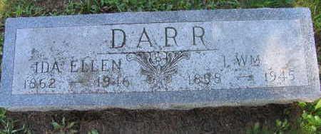 DARR, L. WM - Linn County, Iowa | L. WM DARR