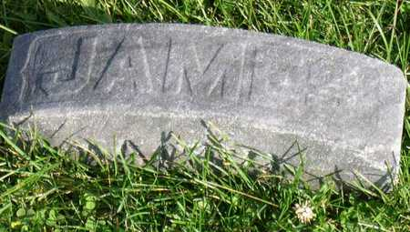 DAVIS, JAMES - Linn County, Iowa | JAMES DAVIS