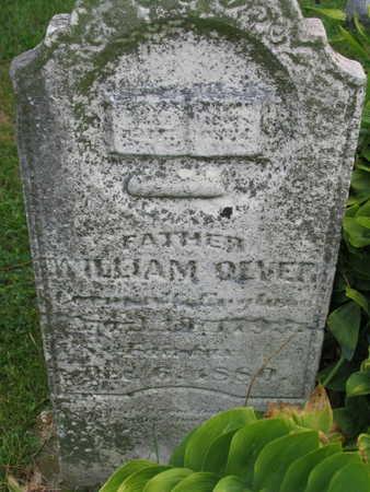 DEVER, WILLIAM - Linn County, Iowa | WILLIAM DEVER