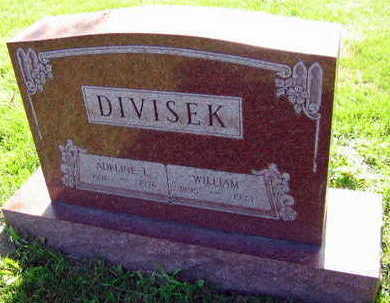 DIVISEK, WILLIAM - Linn County, Iowa | WILLIAM DIVISEK