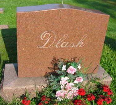 DLASK, FAMILY STONE - Linn County, Iowa | FAMILY STONE DLASK