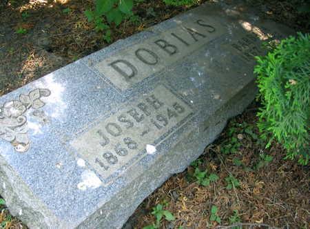 DOBIAS, JOSEPH - Linn County, Iowa | JOSEPH DOBIAS
