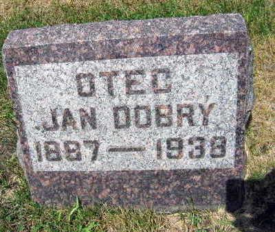 DOBRY, JAN - Linn County, Iowa | JAN DOBRY