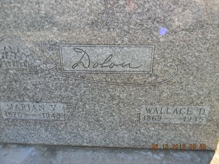 DOLON, WALLACE D. - Linn County, Iowa | WALLACE D. DOLON