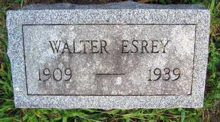 DONNAN, WATLER  ESREY - Linn County, Iowa | WATLER  ESREY DONNAN