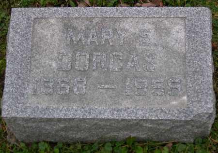 DORCAS, MARY - Linn County, Iowa | MARY DORCAS