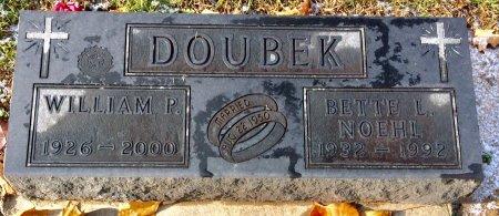 DOUBEK, BETTE L. - Linn County, Iowa | BETTE L. DOUBEK