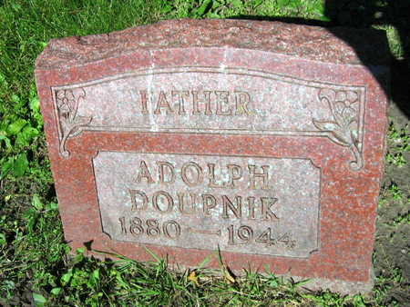 DOUPNIK, ADOLPH - Linn County, Iowa | ADOLPH DOUPNIK