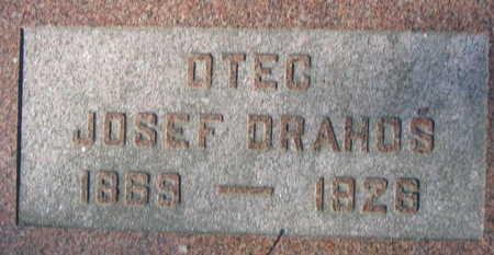 DRAHOS, JOSEF - Linn County, Iowa | JOSEF DRAHOS