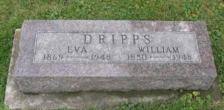 DRIPPS, EVA - Linn County, Iowa | EVA DRIPPS