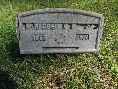 DU..., GEORGE W. - Linn County, Iowa | GEORGE W. DU...