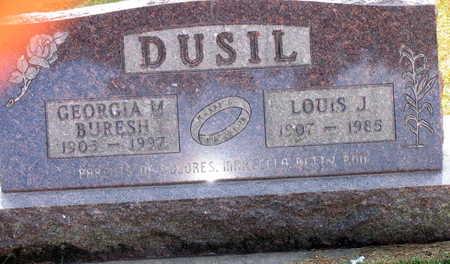 DUCIL, LOUIS J. - Linn County, Iowa | LOUIS J. DUCIL