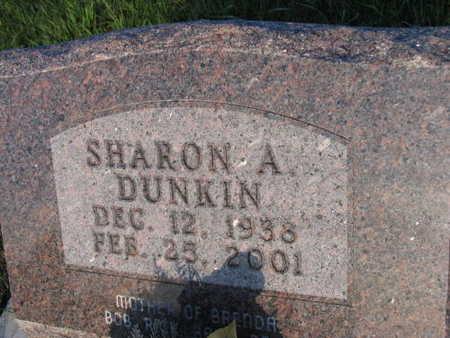 DUNKIN, SHARON A. - Linn County, Iowa | SHARON A. DUNKIN