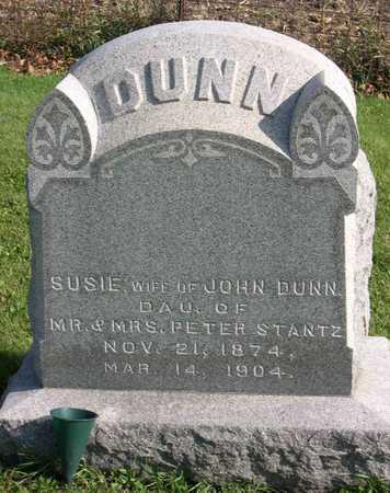 DUNN, SUSIE - Linn County, Iowa | SUSIE DUNN