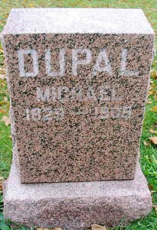 DUPAL, MICHAEL - Linn County, Iowa | MICHAEL DUPAL