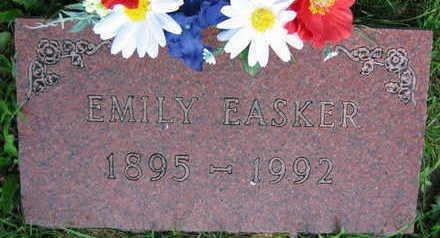EASKER, EMILY - Linn County, Iowa | EMILY EASKER