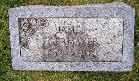 EGERMAYER, JAMES - Linn County, Iowa | JAMES EGERMAYER