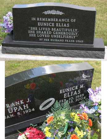 ELIAS, EUNICE M. - Linn County, Iowa | EUNICE M. ELIAS