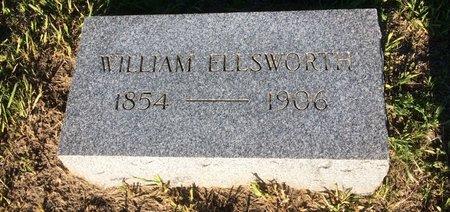 ELLSWORTH, WILLIAM - Linn County, Iowa | WILLIAM ELLSWORTH