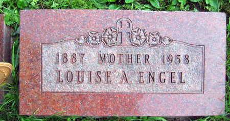 ENGEL, LOUISE A. - Linn County, Iowa | LOUISE A. ENGEL