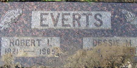 EVERTS, ROBERT L - Linn County, Iowa | ROBERT L EVERTS