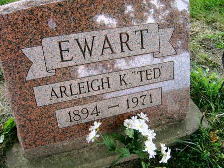 EWART, ARLEIGH K.